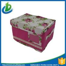 2014 Wholesale fashion decorative screw storage case