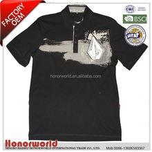 20 years BSCI certified striper t shirt