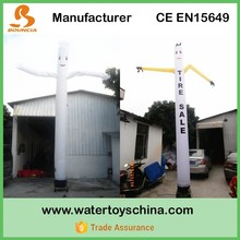Customized Inflatable Air Dancer For Promotion Activities