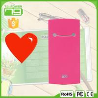 For mobile phone power bank charger Cartoon battery cahrger powerbank