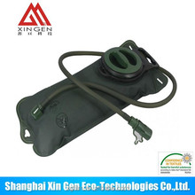 hydration bladder water bag of TPU material for hiking