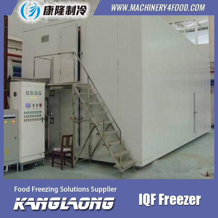instant freeze machine