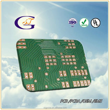 High quality FR4 1oz copper thickness rohs ul multilayer pcb.
