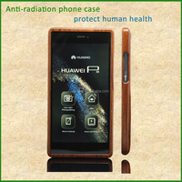 hotselling anti-radition fancy mobile phone covers for htc