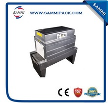 Designer unique shrink package machinery