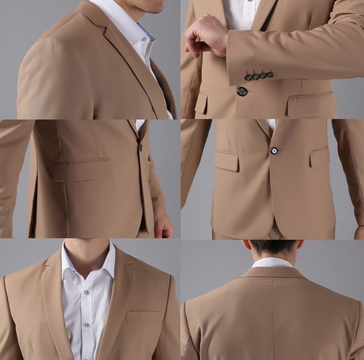 HTB1eIhiFVXXXXc1XVXXq6xXFXXXD - (Jackets+Pants) 2016 New Men Suits Slim Custom Fit Tuxedo Brand Fashion Bridegroon Business Dress Wedding Suits Blazer H0285