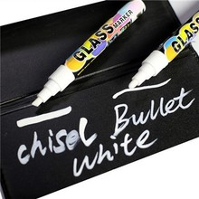 Ali express free samples magic white color marker pens
