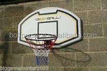 Travel Portable PVC Basketball Backboard