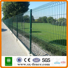 Ultimate profiled panel fence