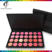 Beauty products mixed pallets for sale natural blush