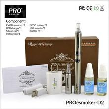 Evod mt3 PROesmoker-D evod/mt3 blister starter kits
