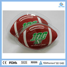 Wholesale High Quality Reusable Football Clear Hot Packs
