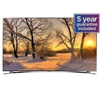 SAMSUNG UE55F8000 Smart 3D 55 LED TV