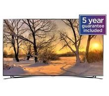 SAMSUNG UE55F8000 Smart 3D 55 LED TV