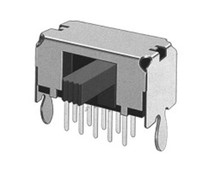 small appliance 3 position toggle switches