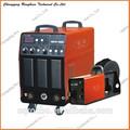 De doble módulo igbt de tipo separado de la máquina de soldadura/soldador mig( mig- 500)