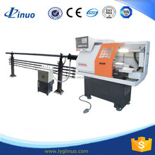 CK0640A cnc mini lathe turning machine