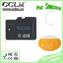 16g micro memory sd card in class 10 with high read write speed