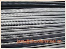 hrb400, astm a615, bs4449,deformed reinforcing steel rebar prices