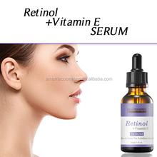 Beauty skin care gold serum repairing serum gentle magic skin care vitamin e oil serum brands