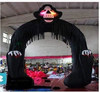 CILE 2015 latest inflatable arch for decoration