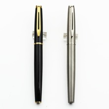 Best Selling metal pen 100pcs with customize logo free shipping