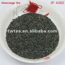 Green Christmas Tea