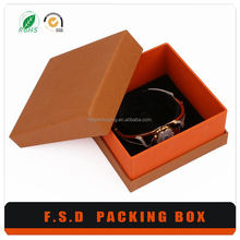 High-End Handmade Beautiful Oem Low Price Customized paper small gift boxes for sale