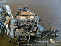 D4BB STAREX ENGINE