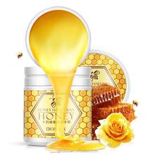 OEM honey hand whitening cream