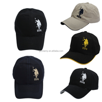 2015 New Sale Spring & Summer Cotton Men & Women Casual Baseball Adjustable Hats Snackback Outdoor Caps 5 Colors For Selection