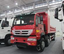 High Quality Heavy Weight Dump Truck/Self Loading Truck For Sale