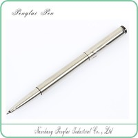 2015 Silver Parker roller metal pen wholesale