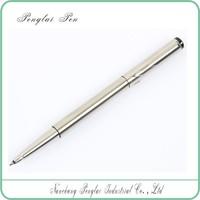 Silver Parker roller metal pen wholesale