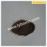 Export refractory abrasive powder high grade brown aluminum oxide