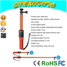 travel products new design SINNOFOTO wireless new cheap colourful good monopod