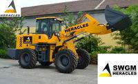 HERACLES HR933F CE DEUTZ engine front end shovel loader for sale