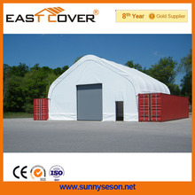 China supplier shipping container shed for sale