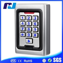 Factory Price rfid Door Entry System With Metal Keypad made in China