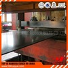 Acid resistant conveyor belt, chemical resistant rubber belt
