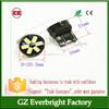 Trade Assurance led brake light S25 1156 BA15S / 1157 BAY15D T20 T25 tuning light led brake turn lights