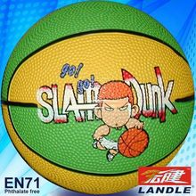 promotional cheap and good sport basketball