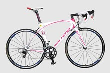 SOLOMO C755 carbon fiber bicycle road