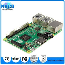 2015 new products factory price raspberry pi 2 / raspberry pi 2 model b/1GB LPDDR2 SDRAM china supplier
