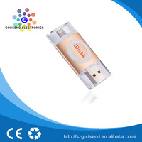 100% real capacity aprroved MFI certification usb 3.0 custom Ultra Slim cheap mini 1tb U Disk usb flash drive for iphone