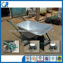 Hot sales! flat-free wheel wheelbarrow
