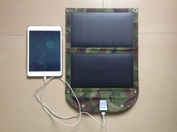 10w mini solar charger for iphone 6