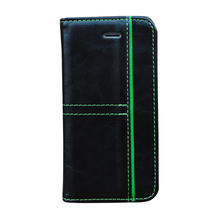 Soft phone leather case cover for iphone 6