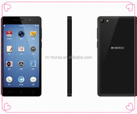 2016 Hot sell !!! 5Inch IPS Big Screen Capacitive Touch 1G+8G Memory Smart Mobile Phone