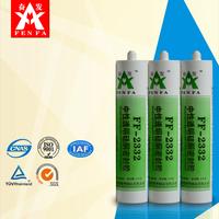 clear rtv adhesive glue aquarium silicone sealant silicone FF-2332